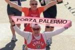 Il Palermo e noi. Vittoria sulla Roma, tifo senza confini