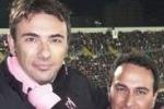 Il Palermo e noi. Tifosi in festa per la vittoria sul Parma