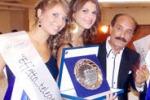 """Effetto Miss"", bellezze trapanesi trionfano a Salerno"