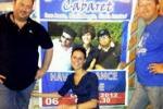 """Risate con i """"Trikke"""", estate di successi per il trio comico marsalese"""