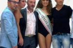 Gli stilisti trapanesi incontrano Miss Italia