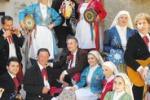 Il folklore sbarca a Paceco con i burgisi
