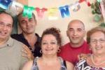 Selinunte, rivede i figli dopo 49 anni grazie a Facebook