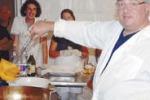 Sfince e panelle, a Buseto una serata all'insegna del gusto