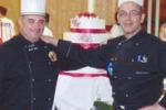 Paceco, tributo di torte al meeting dei pasticcieri