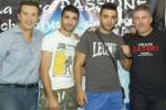 Arti Marziali e sport da ring: a Trapani arrivano i campioni