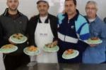 Pasticcieri a Trapani, attestato per sette detenuti