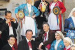 Folklore a Roccapalumba con i Burgisi di Marsala