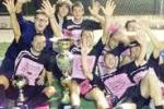 Torneo di Calcio Petrosino, trionfa la Mondo Auto