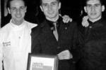 Premio Slow Food allo chef marsalese Emanuele Russo