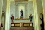 Ladri nella chiesa di San Nicola a Trapani
