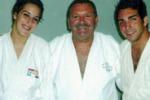 Judo, due giovani di Paceco ai campionati nazionali
