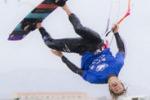 Kitesurf, gare a Marsala tra mare e vento