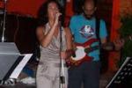 Duo Kaustiko live a Castelvetrano tra rock e soul