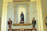 Trapani, riecco le tele trafugate nella chiesa di San Nicola