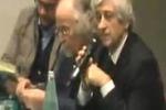Alcamo, Gianni Rivera inaugura il Trofeo Costa Gaia