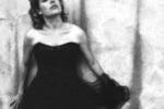 Alcamo, Sylvie Lewis sul palco del Fluxus