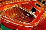 Colori intensi e vivi: a Trapani le opere di Turi Calvino