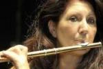 Concerto di Luisa Sello a Casa Santa Erice