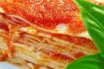 Lasagne, appuntamento con il gusto a Trapani