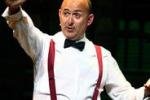 Marsala, Salvaggio porta sul palco la parodia dei musical