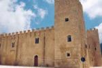 Alcamo, resta chiuso il Castello dei conti di Modica
