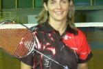 Badminton, gare regionali ad Alcamo con la Chepurnova