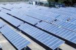 Fotovoltaico, uno stand a Castelvetrano