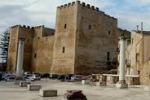 """""""Salvalarte"""", incontro al castello di Salemi"""