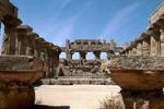 Conferenza al Parco Archeologico di Selinunte
