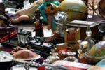 Tutto pronto a Marsala per il mercatino dell'usato