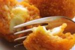 Arancine e frittura, buffet a Trapani