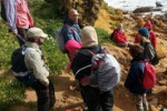 Escursione tra le dune del Belice e la spiaggia delle Solette