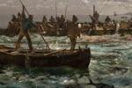 L'ottocento siciliano di Leto in mostra a Marsala