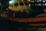 Salvati 50 migranti a sud di Pantelleria