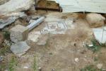 Danni ai mosaici di Marsala: tutte le immagini