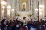 Da Lourdes ad Alcamo le reliquie di santa Bernadette