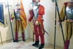 Corteo storico della nobiltà, mostra a Castelvetrano