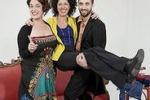 No Hay Problema in concerto a Trapani