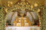 San Giuseppe, pani rituali in mostra a Castelvetrano