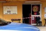 Spari a Marsala, ferito il fratello di Nino Barraco. Le immagini