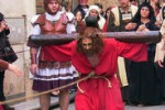 La Passione, rappresentazione a Marsala