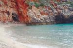 Riserva dello Zingaro, boom di clic per Cala Capreria