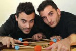 Biogroove in tour, il duo marsalese vola a New York