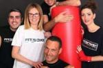 Giornata di fitness e sport a Mazara del Vallo