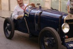 Alcamo doc, weekend tra vigne e auto d'epoca