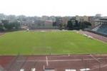 Pronto il campo dello stadio di Trapani: il servizio di Tgs