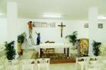 Castelvetrano, la nuova chiesa in una ex casa abusiva