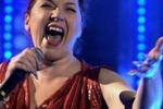 Castelvetrano, Daria Biancardi canta a Marinella