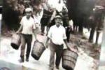 Festa dell'Uva ad Alcamo, vendemmia tra passato e presente